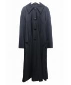 IWISH(アイウィッシュ)の古着「ステンカラーコート」