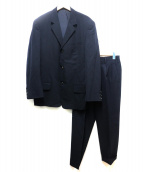 Y's for men(ワイズフォーメン)の古着「セットアップスーツ」
