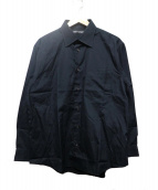 ISSEI MIYAKE(イッセイミヤケ)の古着「ドレスシャツ」