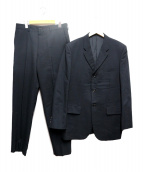 COMME des GARCONS HOMME DEUX(コムデギャルソンオムドゥ)の古着「セットアップスーツ」