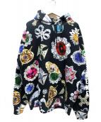 Supreme(シュプリーム)の古着「Jewels Hooded Sweatshirts」