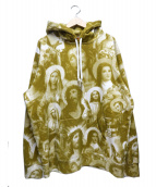 Supreme(シュプリーム)の古着「Jesus and Mary Hooded 」