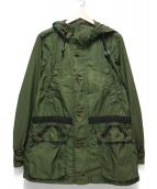 ISSEY MIYAKE MEN(イッセイ ミヤケ メン)の古着「ナイロンジャケット」