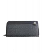 HUNTING WORLD(ハンティングワールド)の古着「長財布」|グレー