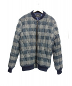 STAMPD(スタンプド)の古着「ダウンジャケット」|ブラック