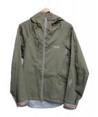 TILAK(ティラック)の古着「ストームジャケット」|オリーブ