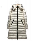 MONCLER(モンクレール)の古着「ダウンコート」|ホワイト