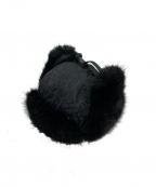 SUPREME(シュプリーム)の古着「ファックジャガードトルーパー」|ブラック