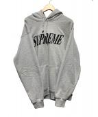 Supreme(シュプリーム)の古着「パーカー」|グレー
