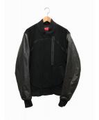 NIKE(ナイキ)の古着「エアーデストロイヤーOGジャケット」|ブラック