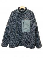 PLEASURES(プレジャーズ)の古着「ワイルドジャケット」 スカイブルー