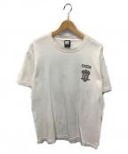 VINTAGE(ヴィンテージ)の古着「90'sヴィンテージプリントTシャツ」|ホワイト