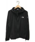 ()の古着「スワローテイルジャケット」|ブラック