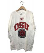 ()の古着「ヴィンテージプリントTシャツ」|ホワイト
