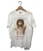 ()の古着「90sヴィンテージプリントTシャツ」|ホワイト