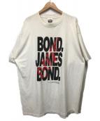 ()の古着「90'sヴィンテージムービープリントTシャツ」|ホワイト