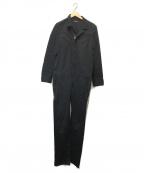 RUDE GALLERY(ルードギャラリー)の古着「ジャンプスーツ」 ブラック