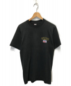 ()の古着「90sヴィンテージTシャツ」|ブラック