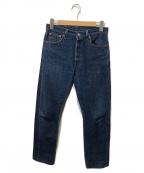 LEVIS()の古着「90'S501デニムパンツ」|インディゴ
