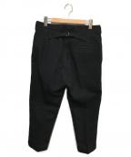 freewheelers(フリーホイーラーズ)の古着「1800Sエンジニアードパンツ」 ブラック