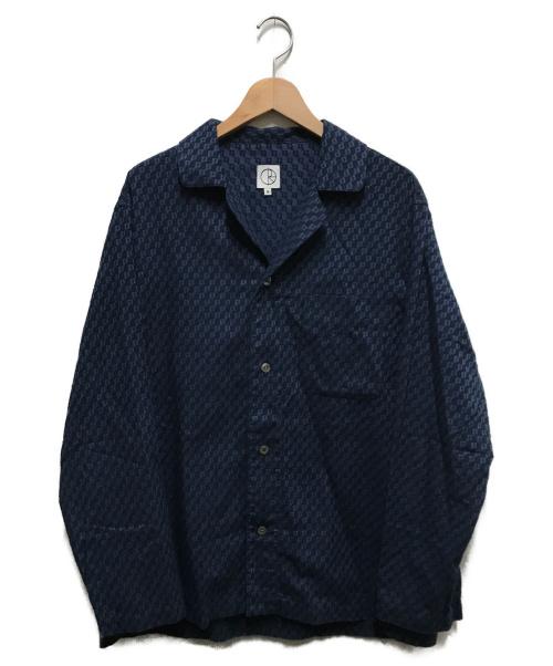 POLAR SKATE CO.(ポーラースケートカンパニー)POLAR SKATE CO. (ポーラースケートカンパニー) ポーラーパジャマズ ネイビー サイズ:M  POLAR PYJAMASの古着・服飾アイテム