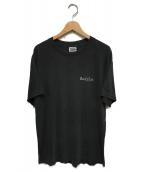 ()の古着「90'sヴィンテージプリントTシャツ」|ブラック