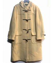 GRENFELL(グレンフェル)の古着「ダッフルコート」 ベージュ