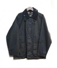 Barbour(バブアー)の古着「ビデイルジャケット」|ブラック