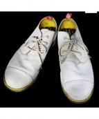 adidas×BEDWIN(アディダス×ベドウィン)の古着「BW Desert Chukka」 ベージュ