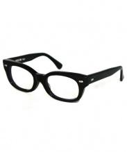 EFFECTOR(エフェクター)の古着「眼鏡」|ブラック