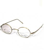 Kame ManNen(カメマンネン)の古着「伊達眼鏡」|シルバー