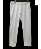 lideal(リデアル)の古着「パンツ」|ホワイト
