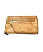 PRIMA CLASSE(プリマクラッセ)の古着「長財布」|ベージュ