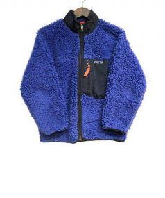 Patagonia(パタゴニア)の古着「レトロXジャケット」|ブルー