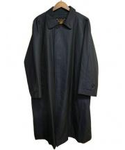 Burberrys(バーバリーズ)の古着「コート」 ネイビー