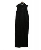 AMERICAN RAG CIE(アメリカンラグシー)の古着「オールインワン」|ブラック