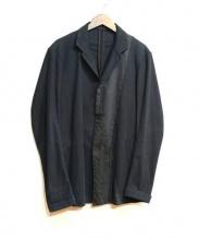 CASEY VIDALENC(ケイシーヴィダレンク)の古着「テーラードジャケット」|ブラック