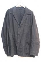 COMOLI(コモリ)の古着「ラミーリネン1938ジャケット」