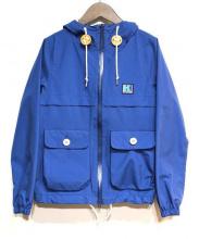 HELLY HANSEN(ヘリーハンセン)の古着「アルマークジャケット」|ブルー