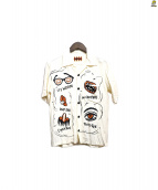 WEIRDO(ウィアード)の古着「オープンカラーシャツ」