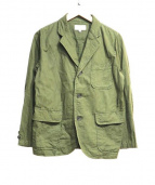 SONTAKU(ソンタク)の古着「ミリタリージャケット」|カーキ