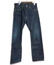 LEVIS(リーバイス)の古着「デニムパンツ」 インディゴ