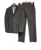BLACK LABEL CRESTBRIDGE(ブラックレーベルクレストブリッジ)の古着「セットアップスーツ」