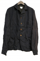 GUY ROVER(ギローバー)の古着「リネンジャケット」