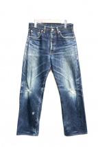 LEVIS(リーバイス)の古着「デニムパンツ」