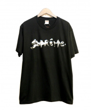 SUPREME(シュプリーム)の古着「LIQUID TEE」|ブラック