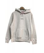 SUPREME(シュプリーム)の古着「trademark  hooded sweatshirt」