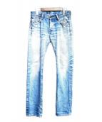 KURO × AMERICAN RAG CIE(クロ×アメリカンラグシー)の古着「デニムパンツ」