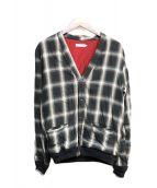 deluxe clothing(デラックスクロージング)の古着「ブルゾン」
