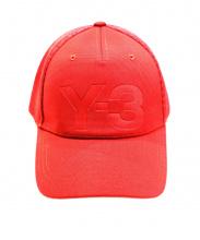 Y-3(ワイスリー)の古着「キャップ」